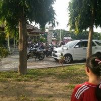 Photo taken at Taman Kota Singaraja by Tut D. on 8/9/2016