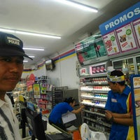 Photo taken at Indomaret Kaliuntu by Tut D. on 11/10/2017