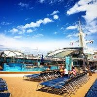 Photo taken at Splendour Of The Seas by Jonnah N. on 6/20/2015