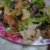 Photo taken at D'Cherang Restoran by ee_izzie on 8/6/2013