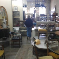 Photo taken at Antiques Moderne by Robert Dwight C. on 1/12/2013