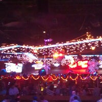 Photo taken at Round-Up Saloon and Dance Hall by Robert Dwight C. on 12/1/2012