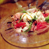9/28/2014にYui O.が大衆イタリア食堂アレグロ芦屋店で撮った写真