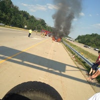 Photo taken at I-275 by Michelle V. on 7/11/2014