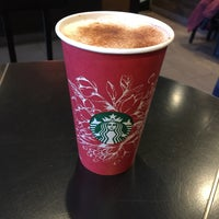 Photo taken at Starbucks by Chris S. on 11/22/2016