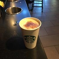 Photo taken at Starbucks by Chris S. on 11/7/2016