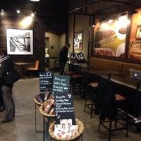 Photo taken at Starbucks by Chris S. on 11/17/2014