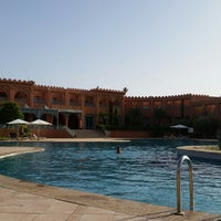 Photo taken at Hotal riad Mogador agdal by Dusan H. on 10/19/2014