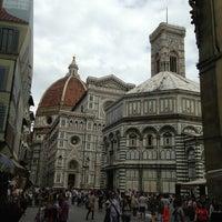 Foto scattata a Piazza del Duomo da Stefano C. il 6/10/2013