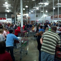 Photo taken at Costco Wholesale by Jim B. on 2/9/2013