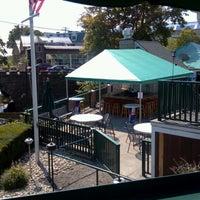 Photo taken at Stonebridge Restaurant & Bar by Jim B. on 9/14/2012