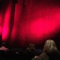 Photo taken at Milton Keynes Theatre by Sarah B. on 1/27/2017
