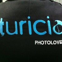 Photo taken at Turicia Photolovers by Luzbel M. on 1/9/2013