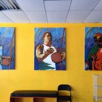 Photo taken at Axé Capoeira Arizona by Lyric C. on 4/28/2013