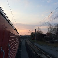 Photo taken at Sulzdorf by Andre B. on 4/2/2017