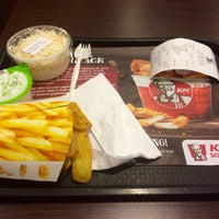 Photo taken at Kentucky Fried Chicken by Andre B. on 1/3/2016
