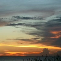 Photo taken at Undertow Beach Bar by buddy t. on 7/17/2013