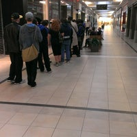 Photo taken at Regent Mall by Charlie B. on 10/12/2013