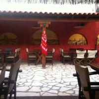Photo taken at La Tabernita Mexicana by Edith D. on 9/29/2013