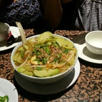 Photo taken at Pho Kim Long II by Ron R. on 9/30/2012