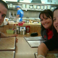 Photo taken at Longway's Diner by Jill M. on 11/23/2012