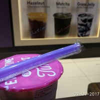 Photo taken at Chatime by Wawan R. on 9/9/2017