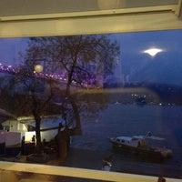 1/26/2014 tarihinde Nurdan N.ziyaretçi tarafından Çapa Restaurant'de çekilen fotoğraf