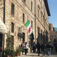 Photo prise au Assisi par Beum T. le10/21/2017