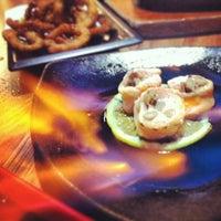 Foto tirada no(a) Kawa Sushi | 川 por Thiago C. em 2/19/2013