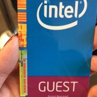 Photo taken at Intel by فهده on 3/16/2017