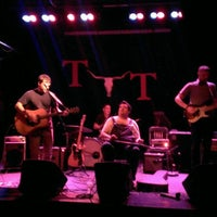 Photo taken at Tractor Tavern by Jeff B. on 6/19/2013