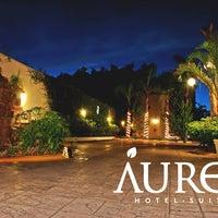 Foto tomada en Áurea Hotel and Suites, Guadalajara (México) por Áurea Hotel and Suites, Guadalajara (México) el 10/30/2013