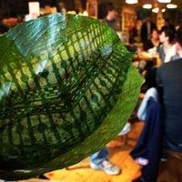 Photo taken at Crackskull's Coffee & Books by Dan F. on 11/11/2012
