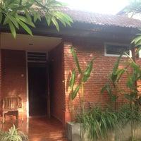 Photo taken at Ayu Lili Garden Hotel by Reski U. on 11/24/2016