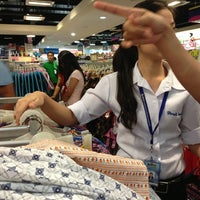 Photo taken at Magic Mall, Manaoag by Bobby D. on 9/27/2013