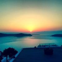 Photo taken at Greece by Rafael J. on 8/25/2014