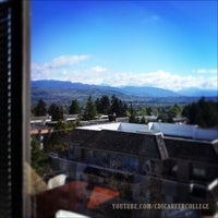 Photo taken at CDI College Burnaby by CDI College on 3/5/2014