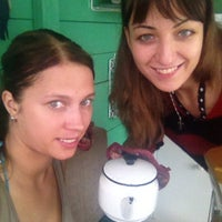 Photo taken at Холоповицы by Наталья Д. on 7/19/2014