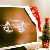 Foto scattata a Longo Vieira e Franzoni Advogados Associados da Juliana P. il 11/12/2013