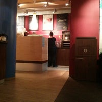 Photo taken at World Coffee by Traudl H. on 10/17/2013
