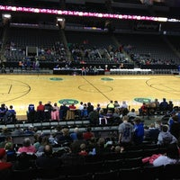 Photo taken at Huntington Center by Jacob H. on 12/27/2012