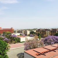 Photo taken at UNAM PUEG (Programa Universitario de Estudios de Género) by eRiKa on 4/7/2016