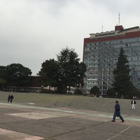 Photo taken at UNAM PUEG (Programa Universitario de Estudios de Género) by eRiKa on 11/19/2015