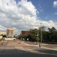 Photo taken at UNAM PUEG (Programa Universitario de Estudios de Género) by eRiKa on 11/12/2015