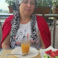 Photo taken at Duru Bayan Kuaförü by Zuhal D. on 9/19/2015