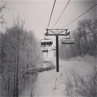 Photo taken at Blue Mountain Resort by Matt S. on 12/28/2012