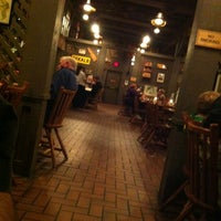 Photo taken at Cracker Barrel Old Country Store by Steve T. on 11/11/2012
