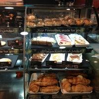 Photo taken at Starbucks by uu on 4/18/2013