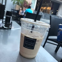 Photo taken at Corner Bakery by Jaawwaaheer on 8/10/2017