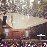 Photo taken at Stern Grove Festival by Thomas W. on 8/3/2014